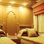 Maharaja Express Online Booking